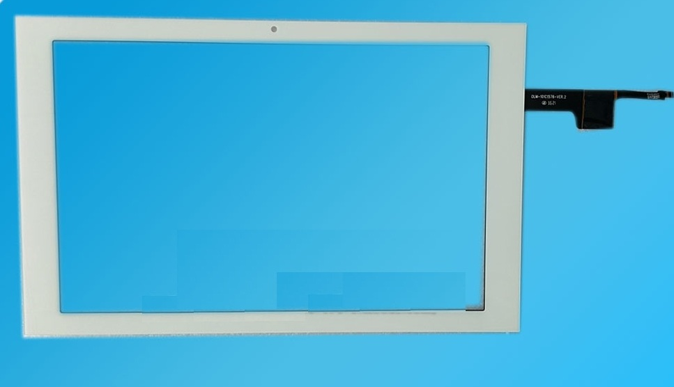 10.1inch version A For TECLAST T98 4G Original New Touch Screen Tablet Touch Panel digitizer Glass Sensor new original 10 4 inch 4 wire touch screen glass n010 0554 t351