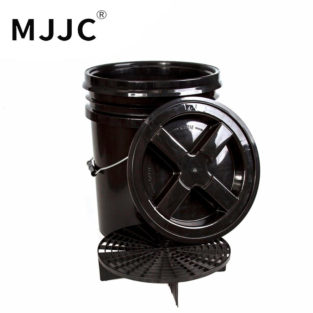 Montage Meuble Salle De Bain Kvik ~  Mjjc Marque Avec 2017 Haute Qualit Detailing Kit De 5 Gallon Seau