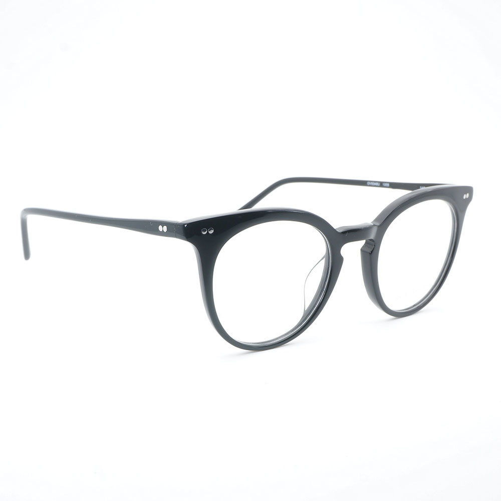 Vintage Oliver Peoples Glasses Women Men Vintage Eyeglasses Clear ...