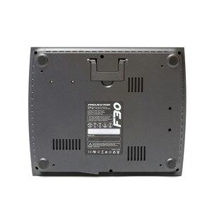 Image 5 - Touyinger f30 1080p completo projetor hd 5500 lumens 1920x1080 resolução led f30up projetor para o beamer vídeo de cinema em casa 3d hdmi