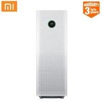 Xiaomi mi Воздухоочистители Pro воздухоочиститель здоровья Ху mi difier OLED CADR 500m3/ч 60m3 смартфон приложение Управление бытовой hepa Filt