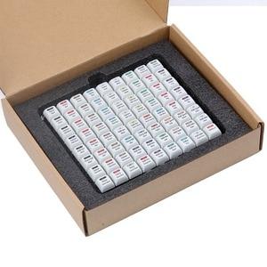 Image 5 - R3 KBDfans Ssuper 72 commutateurs testeur tout en un avec XDA colorant sub keycaps