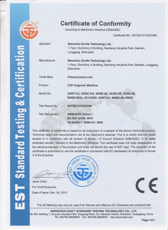 CE-CNC