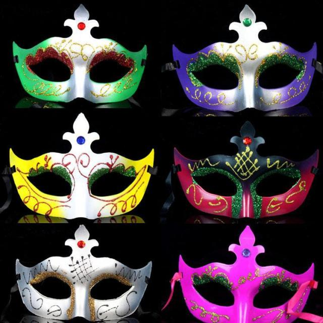 Aliexpress.com : Buy Cheap Free Shipping Masquerade Ball ...