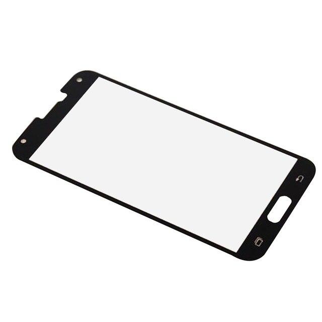 Etmakit Guard Shield Ön Renkli Temperli Cam Ekran Koruyucu Samsung Galaxy S5 Ücretsiz Nakliye Için