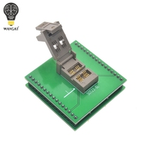 WAVGAT SOT23 6L SOT23 To DIP6 IC Programmer Adapter Chip Test Socket