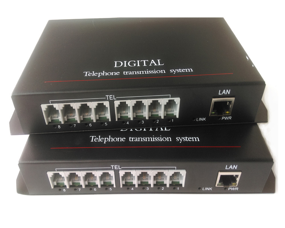 High Quality 8 Channel PCM Voice Telephone fiber optical media converter with Ethernet 1Pair -FC,single mode 25KmHigh Quality 8 Channel PCM Voice Telephone fiber optical media converter with Ethernet 1Pair -FC,single mode 25Km