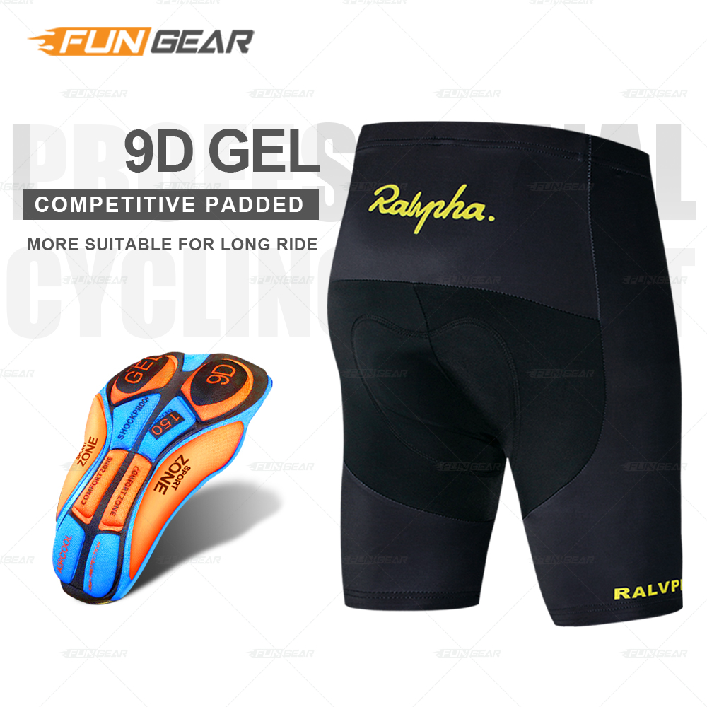 Cycling Shorts Mens Pro…