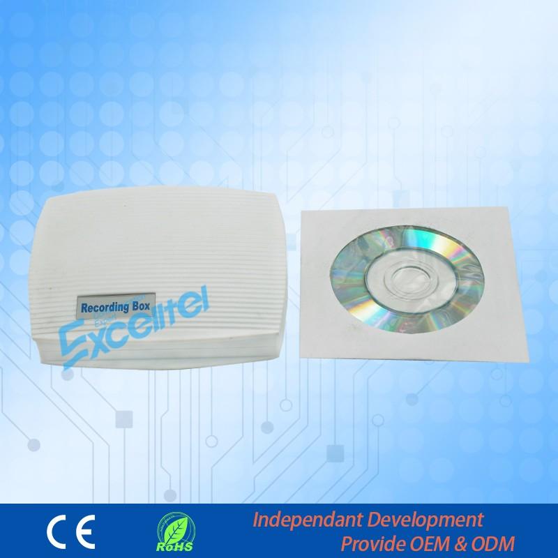 recording system 602U