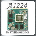 Original For Imac 21.5'' A1224 128MB Graphic card VGA Card,GPU,Video Card