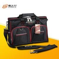 NEW 2018 Tool Bag 12 14 Tool Kit Bag High Quality Tool Storage Bag Multifunction