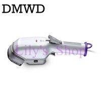 Portable 650W High Power Steam Brush For Clothes Mini Household Travel Iron Garment Steamer 220V 110V