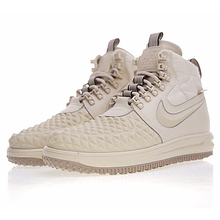 Original New Arrival Authentic Nike Lunar Force 1 Duckboot 17 Men's Skateboarding Shoes