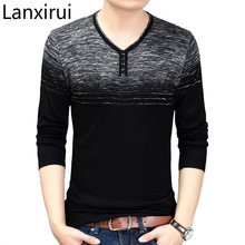 2018 New Fashion Mens Sweater Brand Clothing Thick Male Cotton Comfortable Top Quality Elastic Soft Mvt28