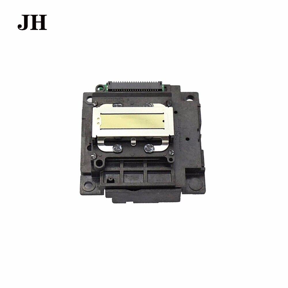 JH Tête D'impression pour Epson L300 L301 L351 L355 L358 L111 L120 L210 L211 ME401 ME303 imprimer FA04010 FA04000 tête D'impression - 2