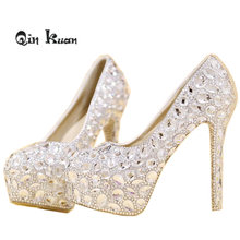 cd052a5c71 Bridal Shoe Promotion-Shop for Promotional Bridal Shoe on Aliexpress.com