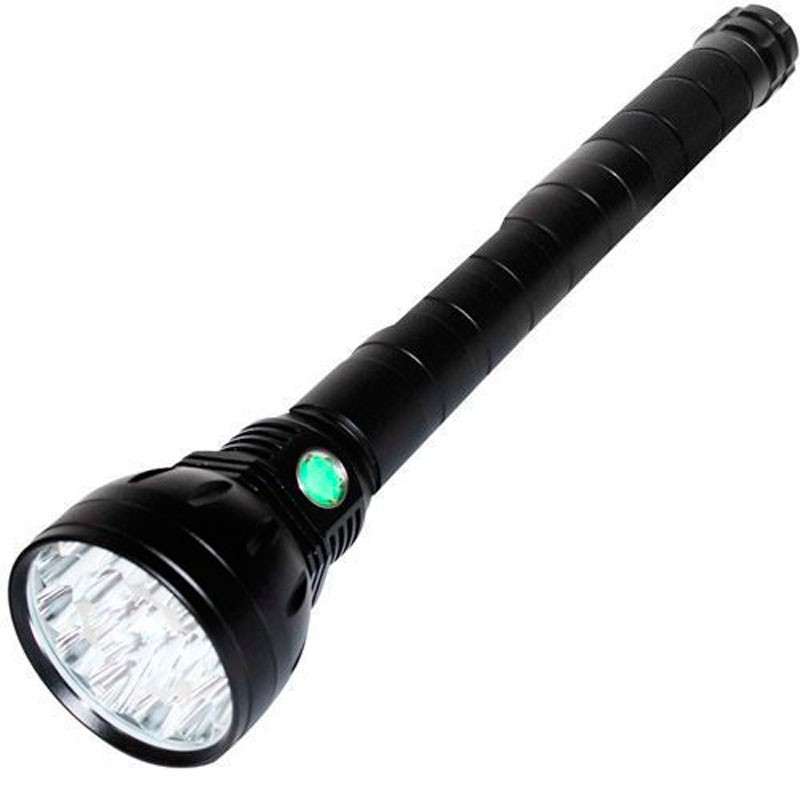 New 18T6 led flashlight (6)