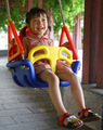 Детские Качели Висит Корзина детский Крытый и Открытый Свинг Слинг Стул Детские Игрушки