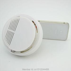 Image 2 - EMastiff kararlı fotoelektrik kablosuz duman yangın dedektör sensörü 433MHz yangın alarmı sistemi 433MHZ 5 adet/grup ücretsiz kargo