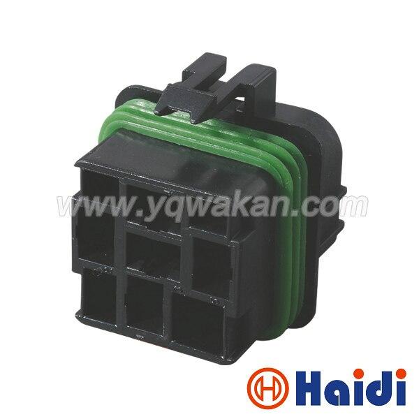 free shipping 5sets 5pin delphi automotive waterproof plug wiring rh sites google com