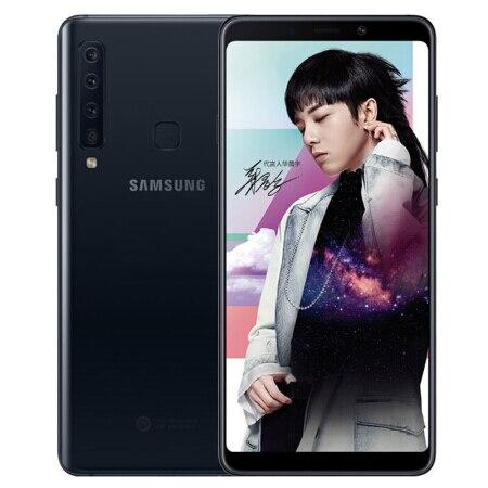 Nouveau Samsung Galaxy A9s A9200 LTE Mobil Téléphone 6.3