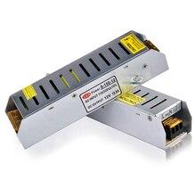 Драйвер прокладки водить трансформатор переключения блок до & питания светодиодный адаптер