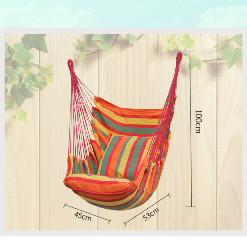 Hanging Chair Hammock College Dormitory