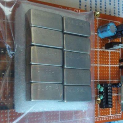 Free Shipping! SBL-1 MCLSBL-1 Frequency Mixer 1PCS