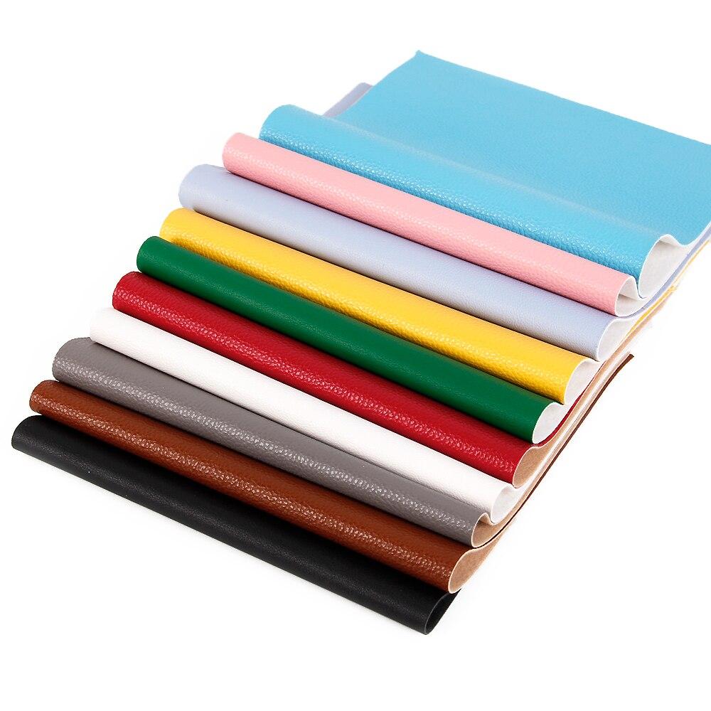 David accessories 20*34 см личи искусственная Синтетическая кожа ткань для Вышивание DIY сумка обувь материал, 1Yc3730