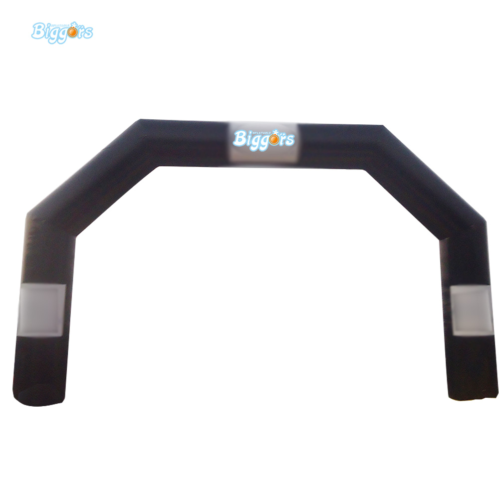 все цены на 210D Polyester Oxford Cheap Price Delivery By DHL Inflatable Finish Line Arch For Sports Games
