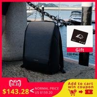 Krion FlexPack   лучшие функциональные Anti theft Duffle & BackPack мужские модные рюкзаки дорожные сумки через плечо