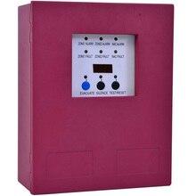 2 Zones Fire Alarm Control Panel MINI Fire Alarm Control System Conventional Fire Control Panel master
