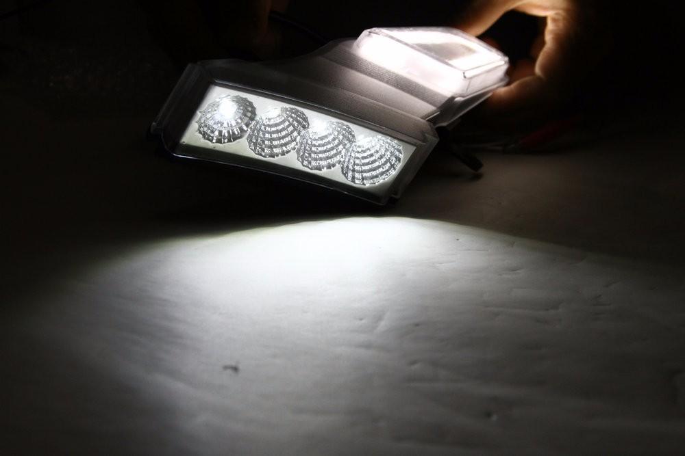Porsche Led Side Marker Light (6)