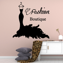 Luxuriant Fashion boutique Vinyl Kitchen Wall Stickers Wallpaper Kids Room Nature Decor Mural Poster Bedroom