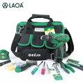 LAOA 35 шт.  набор электроинструментов с вилкой европейского стандарта  18 Зубцов  12 В  литий-ионная Электрическая дрель с крутящим моментом  рег...