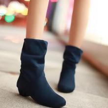 Весенне-Осенняя обувь для мальчиков и девочек; зимние детские ботильоны; menina botas; дышащие детские ботинки на шнуровке; обувь на плоской подошве