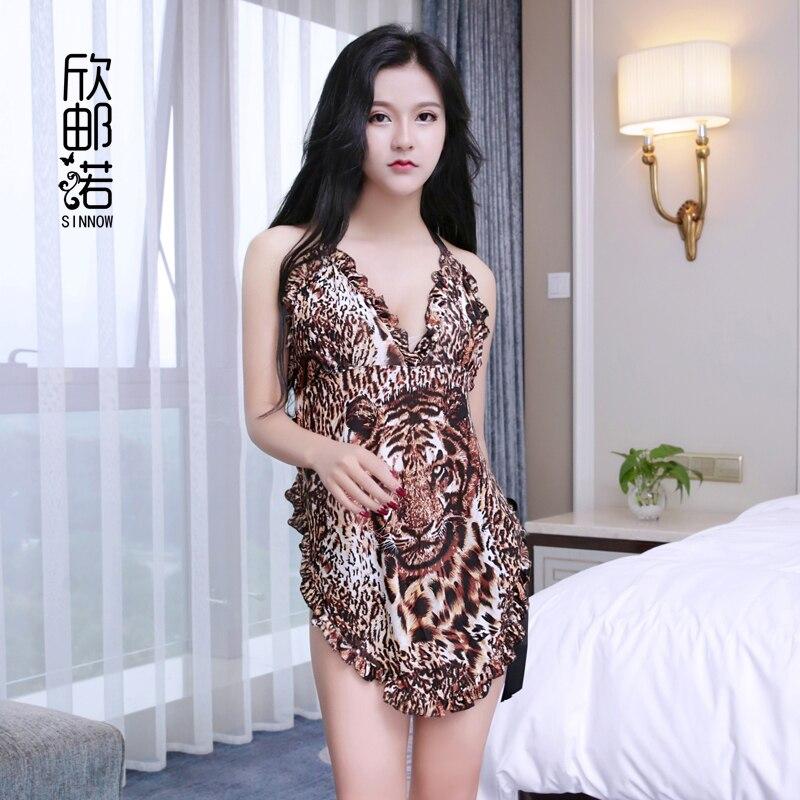 Hot Women Sexy Sleepwear Nightwear Sexy Lingerie Hot -6612