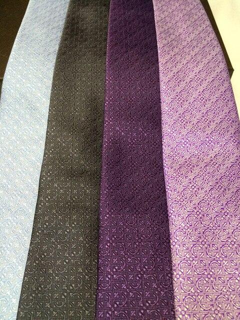 Nueva moda 2015 G seda estrecho lazo de lujo del partido de empresas amici regali di compleanno! Trasporto libero jacquard corbata cravatta