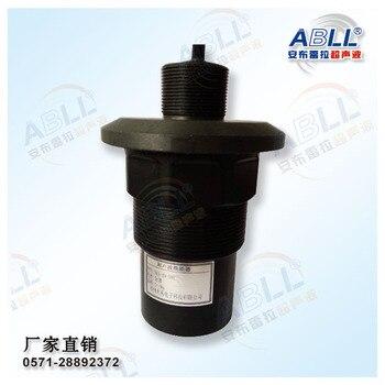 DYA-49-08E-F de transducteur de gamme de 8 mDYA-49-08E-F de transducteur de gamme de 8 m