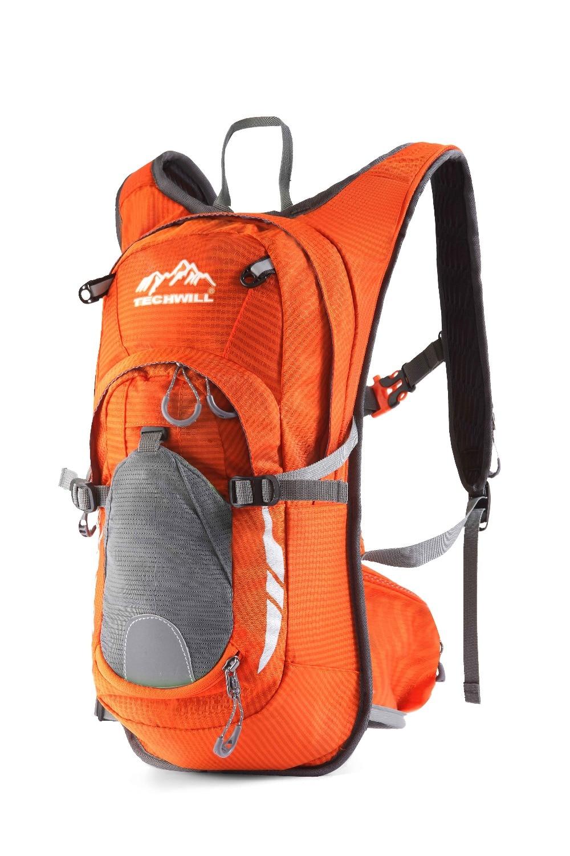 Outdoor Nylon Sport Waterproof Cycling Travel Backpack Mountaineering Climbing Rucksack Camping Backpacks Bicycle Bike Bag