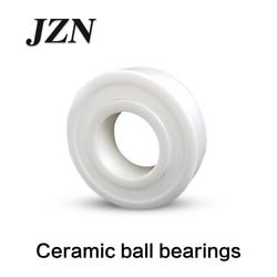 699 688 (H5) 685 (H5) 609 608 2RS dwustronne uszczelnione łożyska ceramiczne  łożyska ceramiczne z uszczelkami (osłona przeciwpyłowa) w Łożyska od Majsterkowanie na