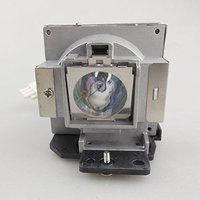 5J J4N05 001 Replacement Projector Lamp With Housing For BENQ MX717 MX763 MX764