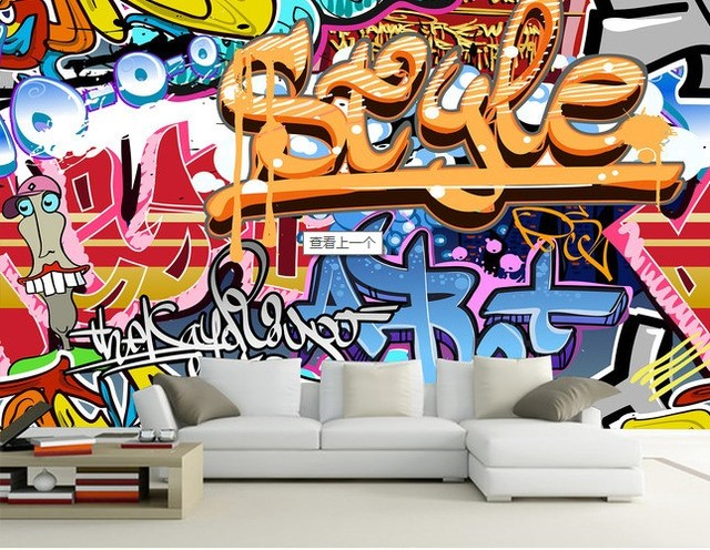 3d Wallpaper Custom Mural Non Woven 3d Room Wallpaper Dazzle Colour