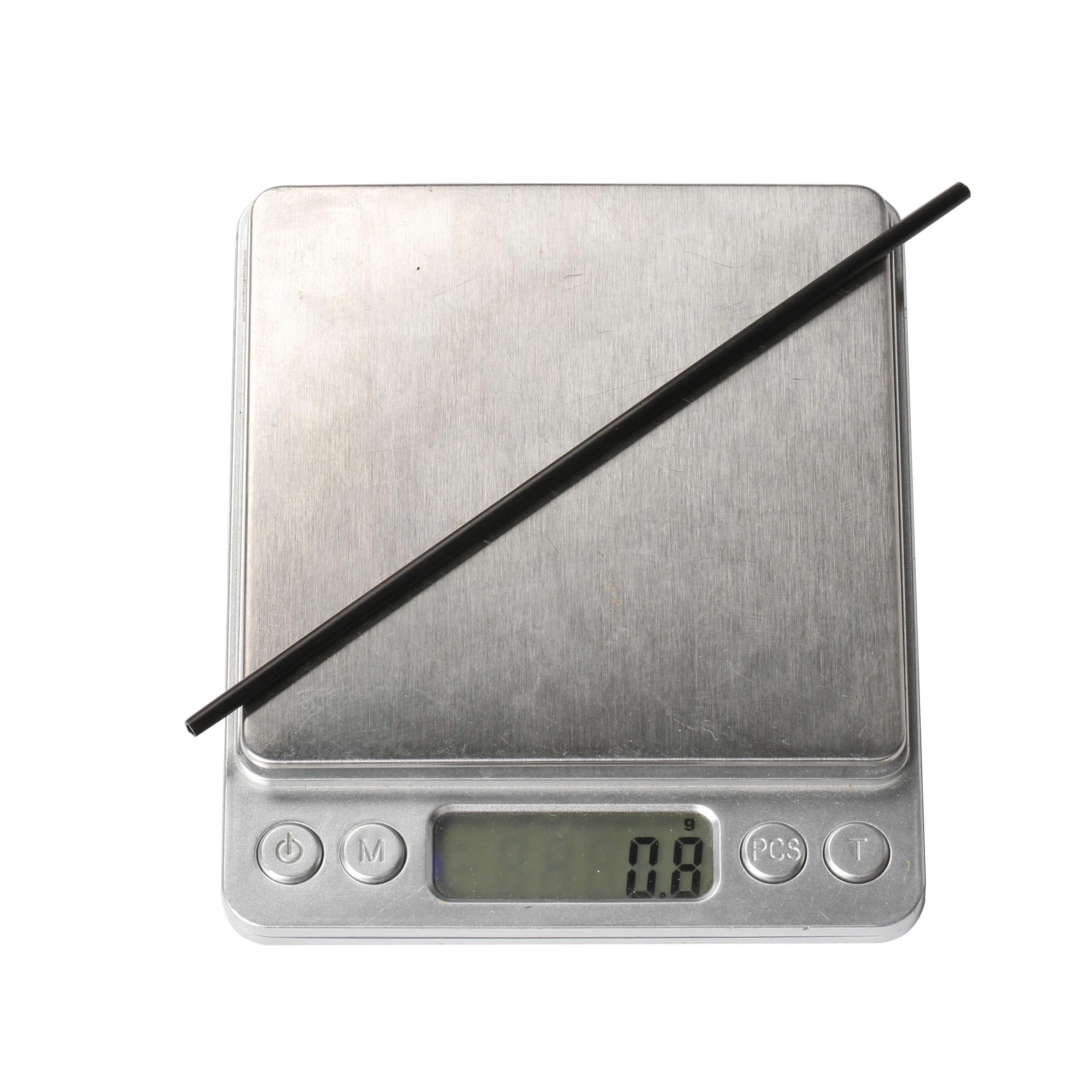 1 PCS 15 cm 3X2mm Receiver Antenna Ống Bảo Vệ Cố Định Ống Che Chắn Ống