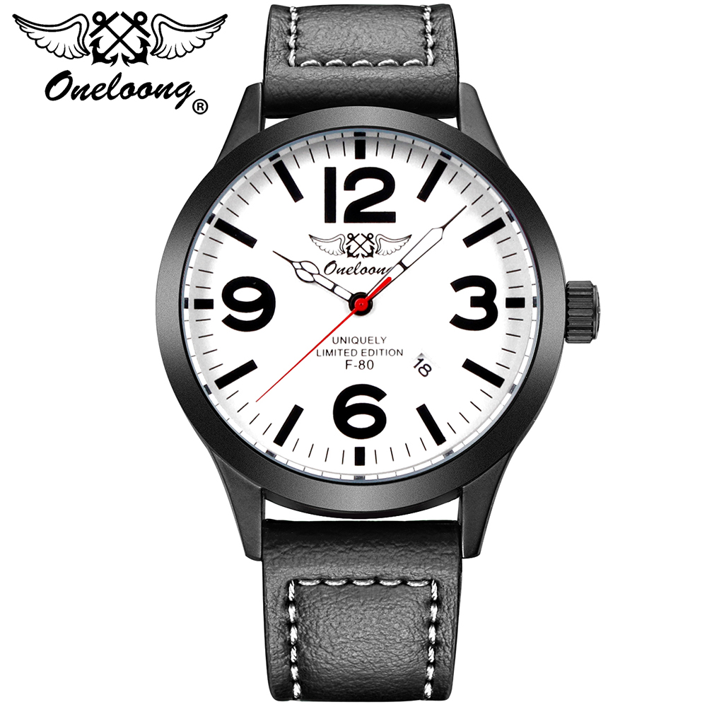 2017 New Brand Fashion Men Sports Watches Men's Quartz Hour Date Clock Man Leather Strap Military Army Waterproof Wrist watch weide new men quartz casual watch army military sports watch waterproof back light men watches alarm clock multiple time zone