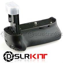 Новая версия MeiKe BG-E11 BGE11 батарея держатель ручка для Canon 5D Mark III как LP-E6 LPE6