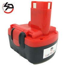 Ni-CD 14.4v 2.0Ah Replacement For Bosch tool battery 2 607 335 264 276 BAT038 BAT040 BAT041 BAT140 BAT159