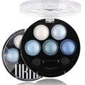 Brand UBUB Professional Eye Shadow Makeup Shimmer Matte Eyeshadow Earth Color Eyeshadow Palette Cosmetic Makeup Nude Eye Shadow