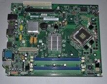 original Desktop motherboard For Lenovo ThinkCentre M58 M58P L-IQ45 board LGA 775 DDR3 MTQ45NK 46R1517 64Y3055 64Y9769 BTX