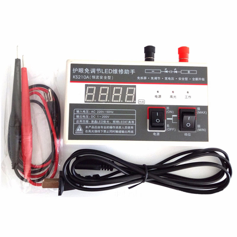 Top ++99 cheap products led lcd tv backlight tester in ROMO